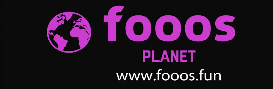 Fooos Planet: How to Cover Image