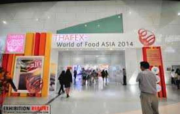 Thaifex-World of Food Asia Food Companies Lists