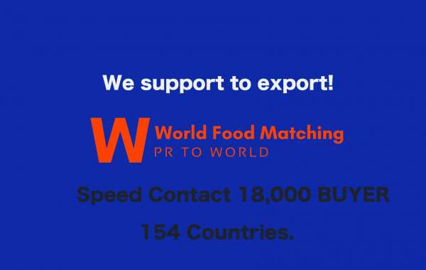 World Food matching (PR to World )