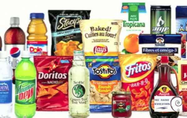List of food companies