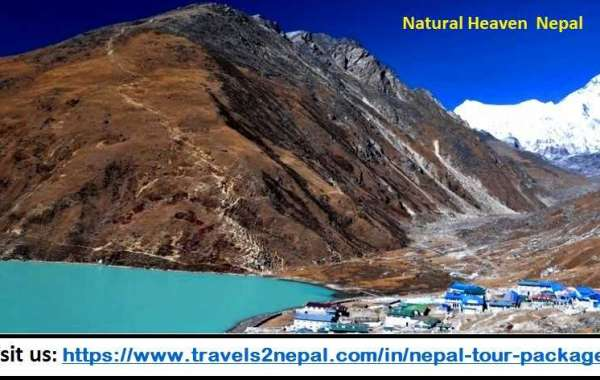 Spend your summer vacation in Valleys of Nepal