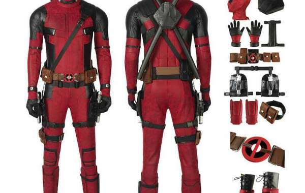 Deadpool is a well-known villain in the Marvel series.