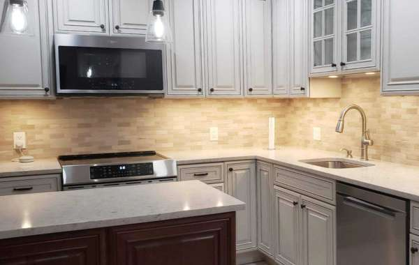 What are the Several Benefits of Re-Modelling a Kitchen Space?
