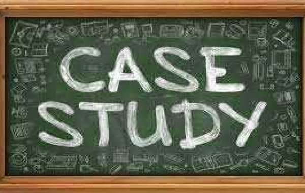 Get your case study written professionally