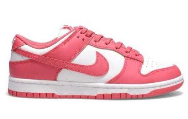"""DD1503-111 Nike Dunk Low """"Archeo Pink"""" Where to Buy"""