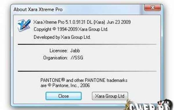 Activate Xara Xtreme Pro 5 Free Registration Nulled Download Zip