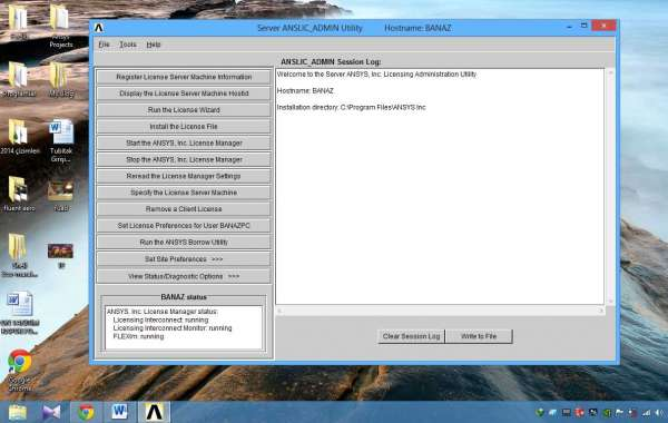 Exe Ansys Products 18 2 Win Pc 32 Activation