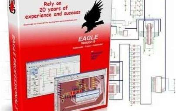 Eagle 5.11 Activation Latest Windows Patch Full Version